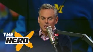 The NFL should be helping the Chargers stay in San Diego and NOT Los Angeles | THE HERD