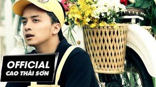 Cao Thái Sơn - Bình Yên Nhé & Cầu Vồng Sau Mưa (Official MV)