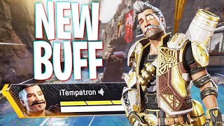 No One is Talking About This Season 9 Buff (And Rightly So...) - Apex Legends Season 9