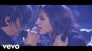 Indochine - Gloria (Alcaline, le concert au Trianon 2017) ft. Asia Argento