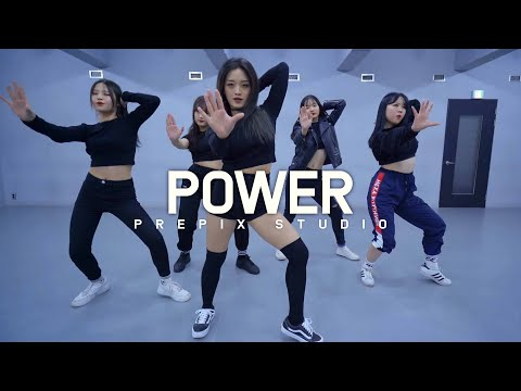 Little Mix - Power   NARIA choreography   Prepix Dance Studio