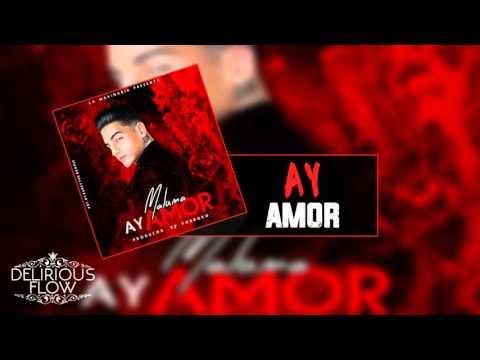 Ay Amor - Maluma Ft. Kevin Roldan