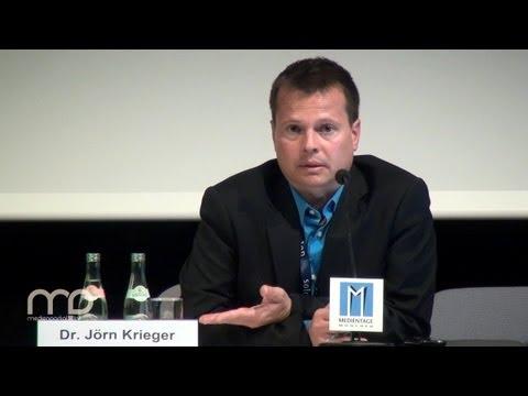 Diskussion: Das Nutzererlebnis im Blick - smarte Benutzerflächen