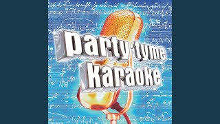 I Apologize (Made Popular By Billy Eckstine) (Karaoke Version)