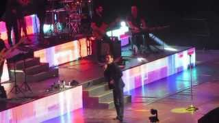 Marc Anthony Concert Clip (Mohegan Sun 2014)