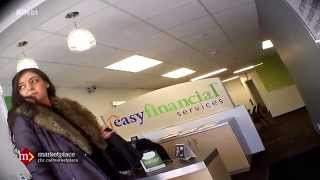 Are Easy Financial's installment loans a good deal? (CBC Marketplace)