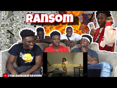 Lil Tecca - Ransom (Dir. by @_ColeBennett_)(Reaction)