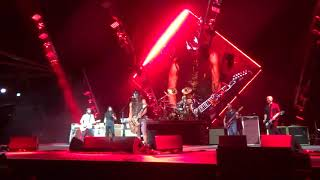"Foo Fighters ""Monkey Wrench"" Austin360 4-18/18 (6)"