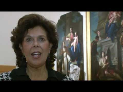 Verona: la pittura del Settecento