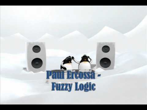 Paul Ercossa - Fuzzy Logic
