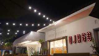 Cafe Resto yg lagi ngehitz di Jepara