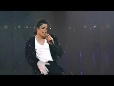 Michael Jackson - Billie Jean - Live Argentina 1993 - HD
