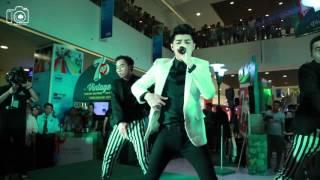 Noo Phước Thịnh - Gạt Đi nước Mắt - Event 7UP 24.10.15
