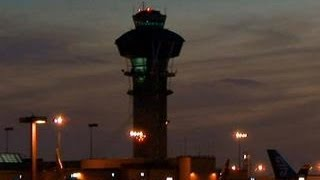 Air Traffic Controllers Asleep on the Job