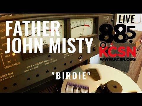 Father John Misty    Live @ 885 KCSN   