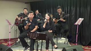 THE SCRIPT - SUPER HEROES   COVER BY TS DUA BAND