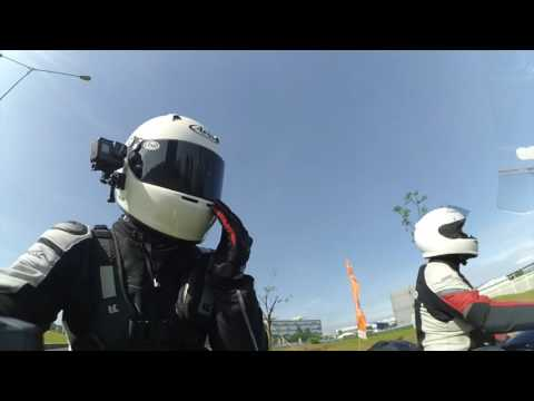 video Arai GP5X