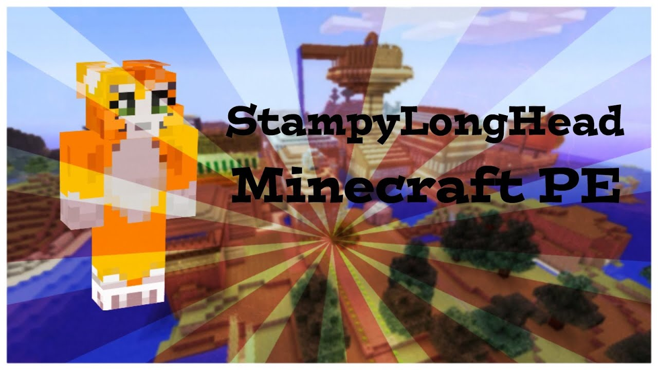 Easy Minecraft PE Stronghold Seed burndown t