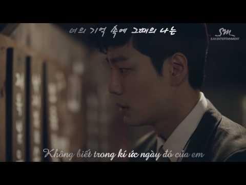 [Vietsub - Lyrics] Kangta - Diner (단골식당)