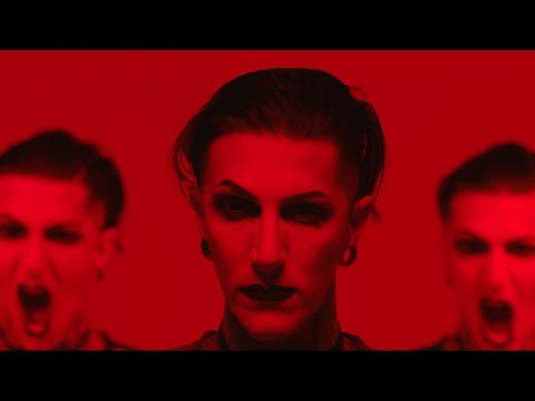 Motionless In White - Voices [OFFICIAL VIDEO]