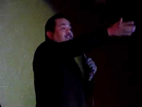 Caliente Comedy — November 2009