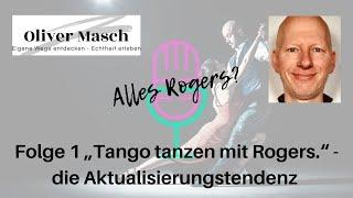 "Folge 1 ""Tango tanzen mit Rogers"