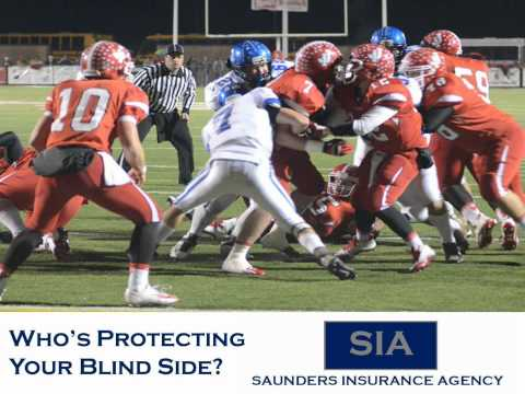 SIA Protecting Your Blind Side: 2012 Version