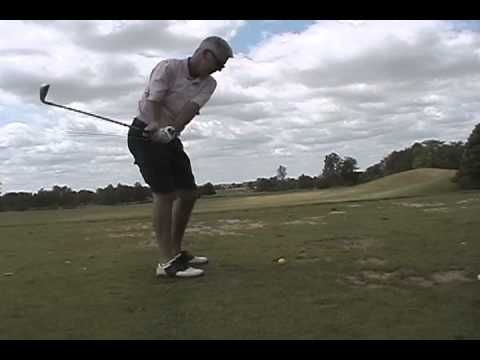 Jerry Hall Swing 7/1311 with MPSGOLF.COM