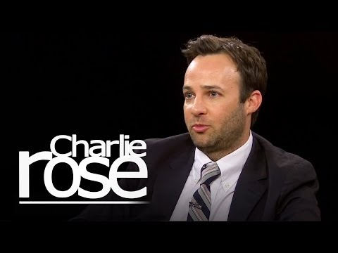 Charlie Rose - Danny Strong - YouTube