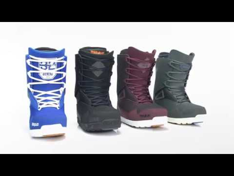 Thirtytwo TM-Two Snowboard Boots - 2019
