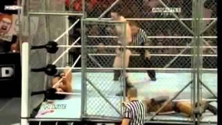 WWE Randy Orton RKO Finisher Tribute [HD].mp4