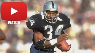 The Greatest Runs in NFL History