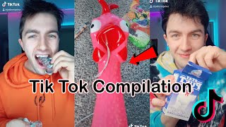 Tik Tok Compilation #6 (Pranks, Hit or miss, Jelly Fruit, Candy, Baby Filter Trends)