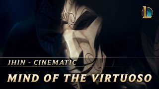 League of Legends - Mind of the Virtuoso