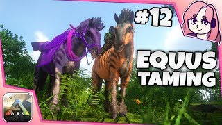 ark survival evolved mobile equus