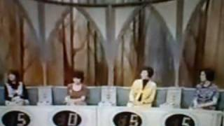 Game Show Bloopers