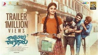 Raja Vaaru Rani Gaaru Official Trailer