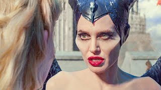 MALEFICENT 2: MISTRESS OF EVIL Trailer 2 (2019)
