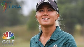 [LPGA] Buick LPGA Shanghai R4 - Golf Channel France