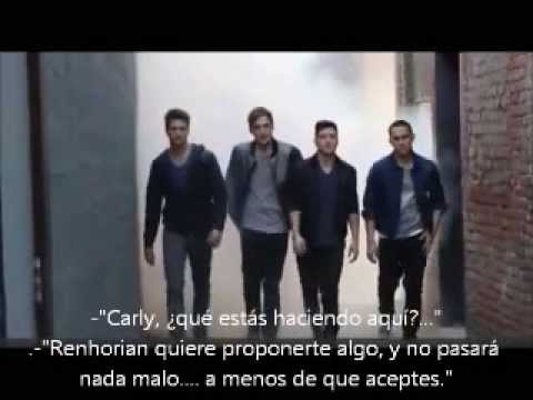 Baixar Untouchable - Novela de Big Time Rush (Trailer)