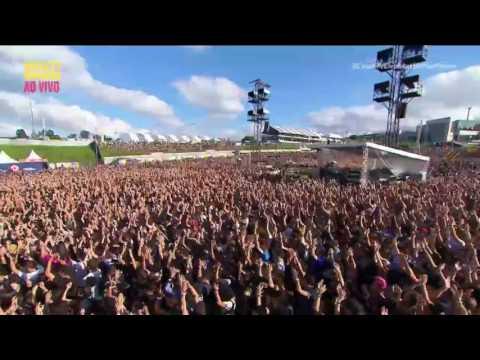 Cage the Elephant - Live @ Lollapalooza Brasil 2017