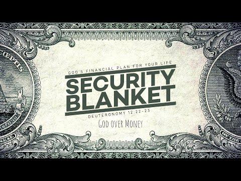 Security Blanket // Week 2