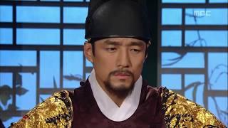 Dong Yi, 50회, EP50, #04