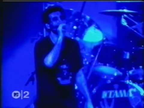 System Of A Down -- War (Live) Fuck the System