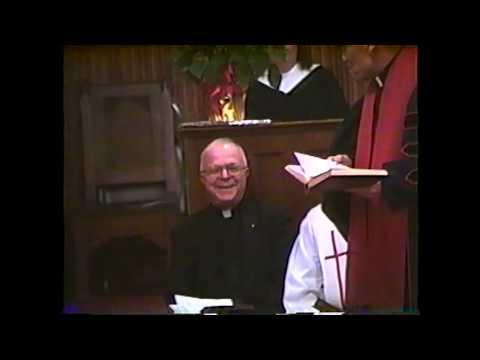 Christian Unity Service 1-23-94