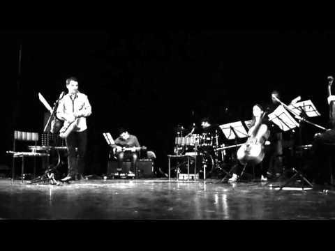 Mihail Parushev - Parussion ensemble