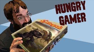The Hungry Gamer Previews Battleground: Fantasy Warfare