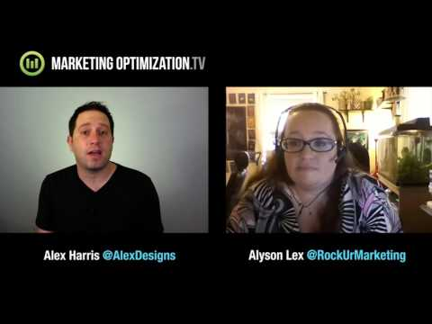 Using Direct Response Copywriting To Increase Website Conversions with Alyson Lex