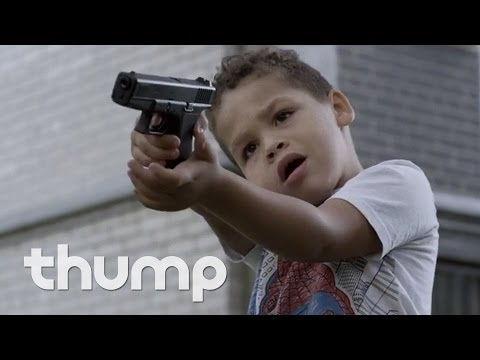 Thugli - Run This (Official Music Video) — Beat Drop