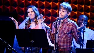"ANDREW KEENAN-BOLGER & ANA NOGUEIRA | ""You Should Be In That"" from THE BATTERY'S DOWN"
